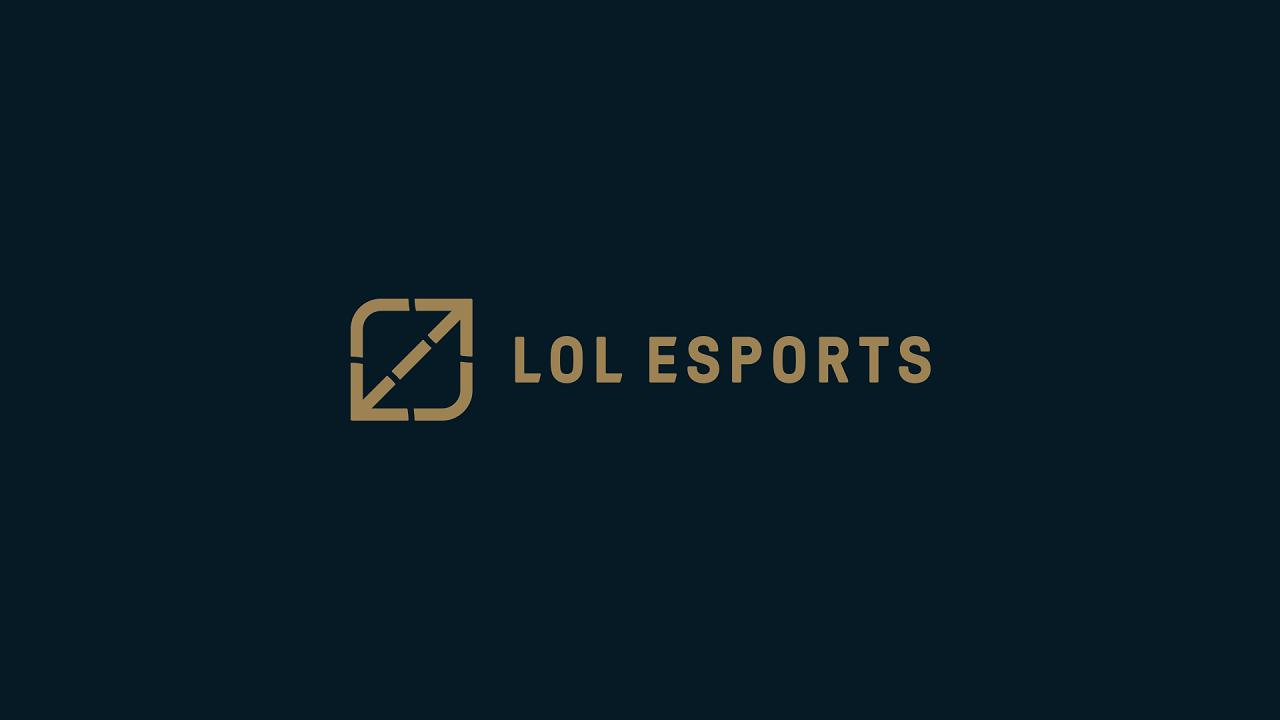 LoL Esports è il nuovo marchio dell'eSport di League of Legends thumbnail