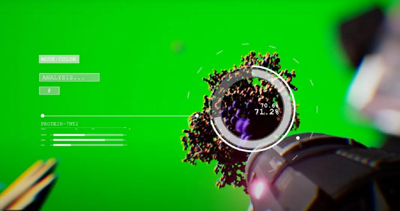 Maxwell's Daemons: il videogioco per conoscere il mondo atomico thumbnail