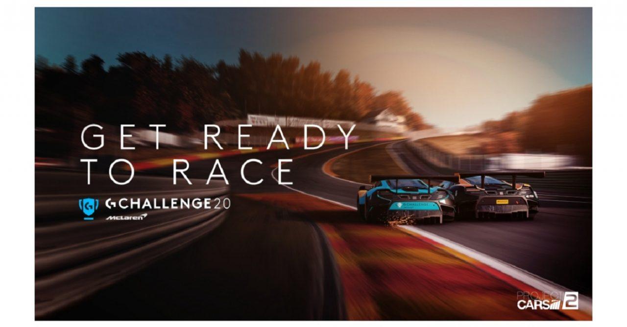 Torna l'edizione 2020 della Logitech McLaren G Challenge thumbnail