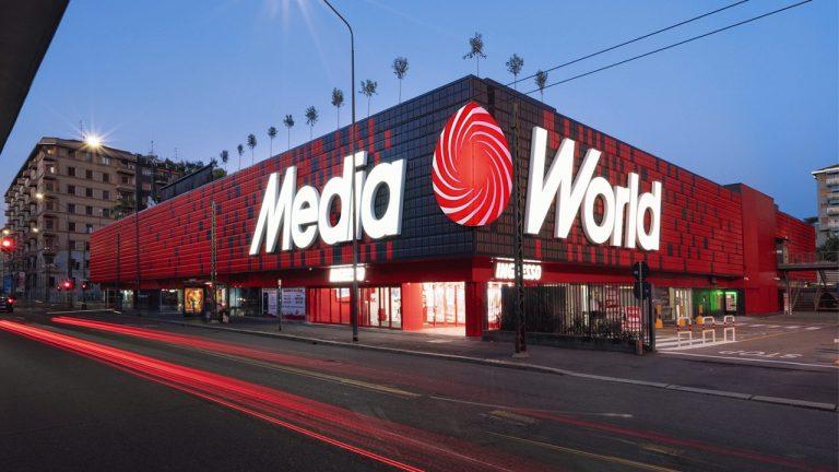 MediaWorld offerte