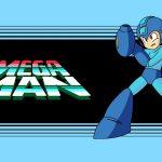 MegaMan VR: Targeted Virtual World capcom
