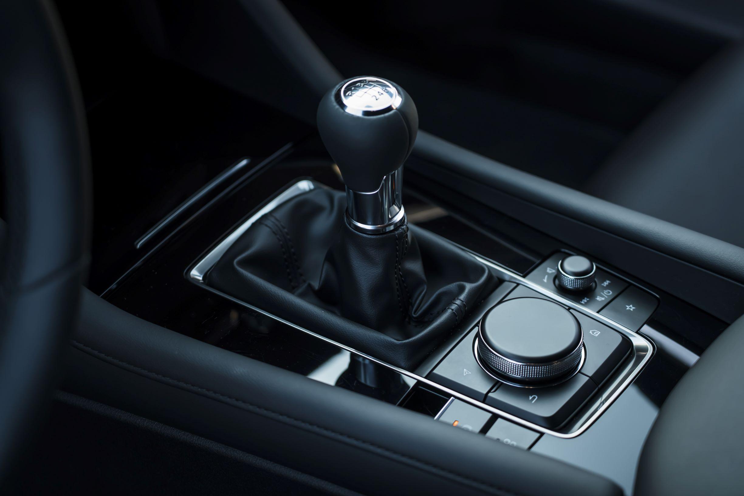 Mild Hybrid Cambio manuale