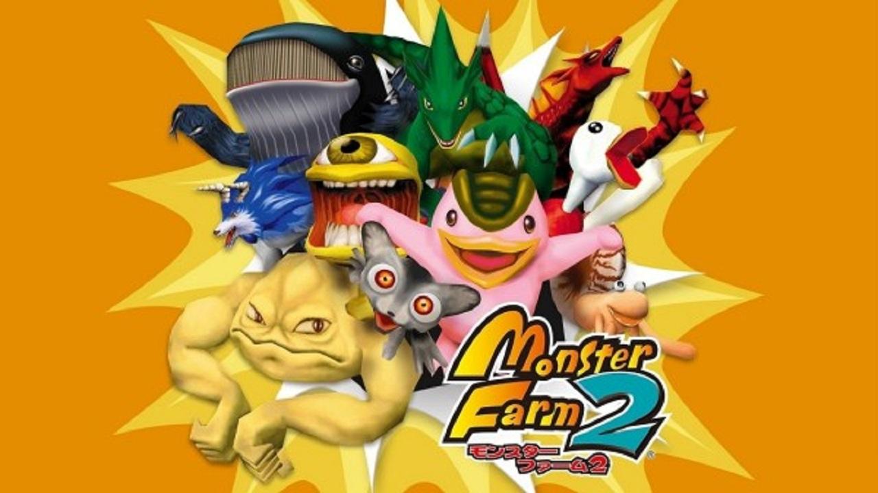 Il grande ritorno di Monster Rancher su Nintendo Switch thumbnail