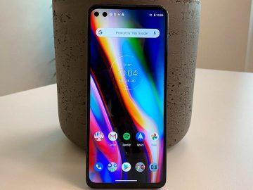 Motorola Moto G 5G Plus recensione