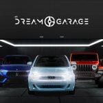 My Dream Garage fiat 500