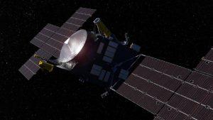 """NASA, la missione """"Psyche"""" procede secondo i piani La NASA ha portato a termine la progettazione del veicolo che nel 2022 andrà a esplorare l'asteroide Psyche"""