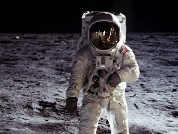 NASA contaminazione luna e marte