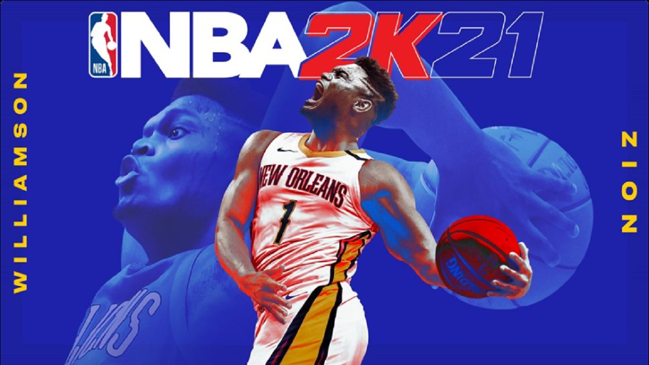 Zion Williamson sarà l'atleta in copertina per il prossimo NBA 2K21 thumbnail