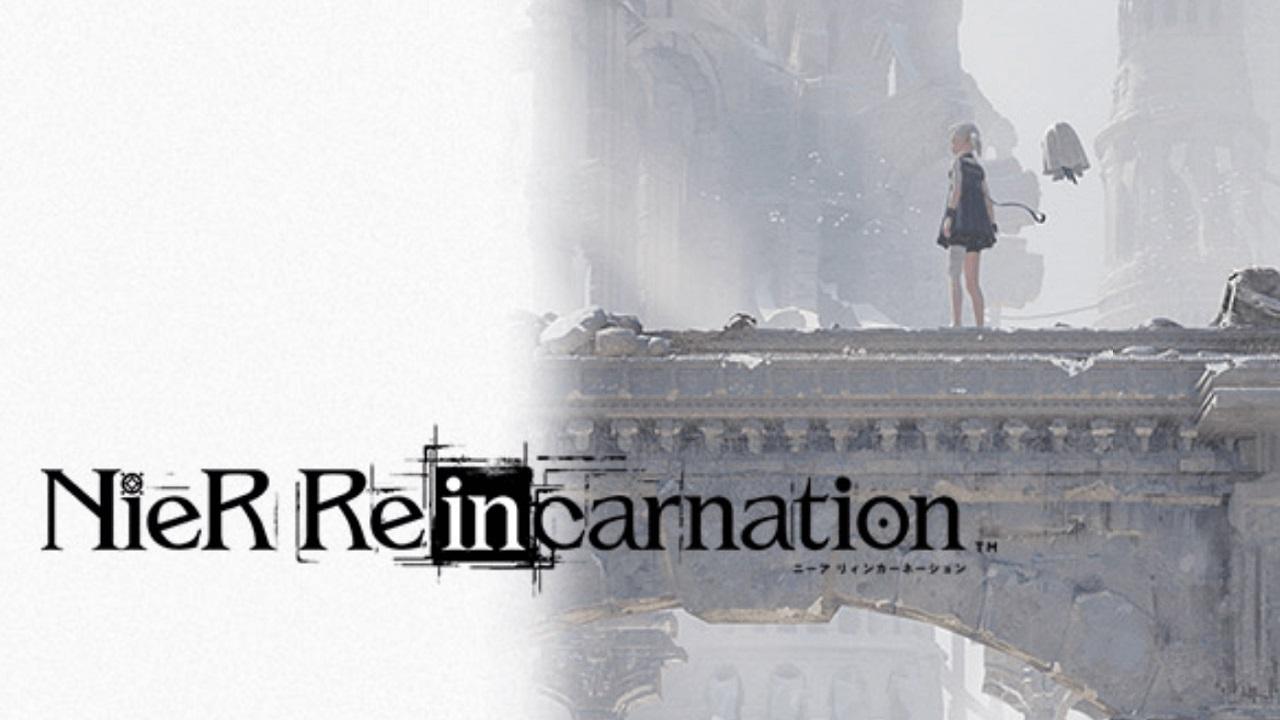 NieR Re[in]carnation: nuovo trailer e closed beta al via thumbnail