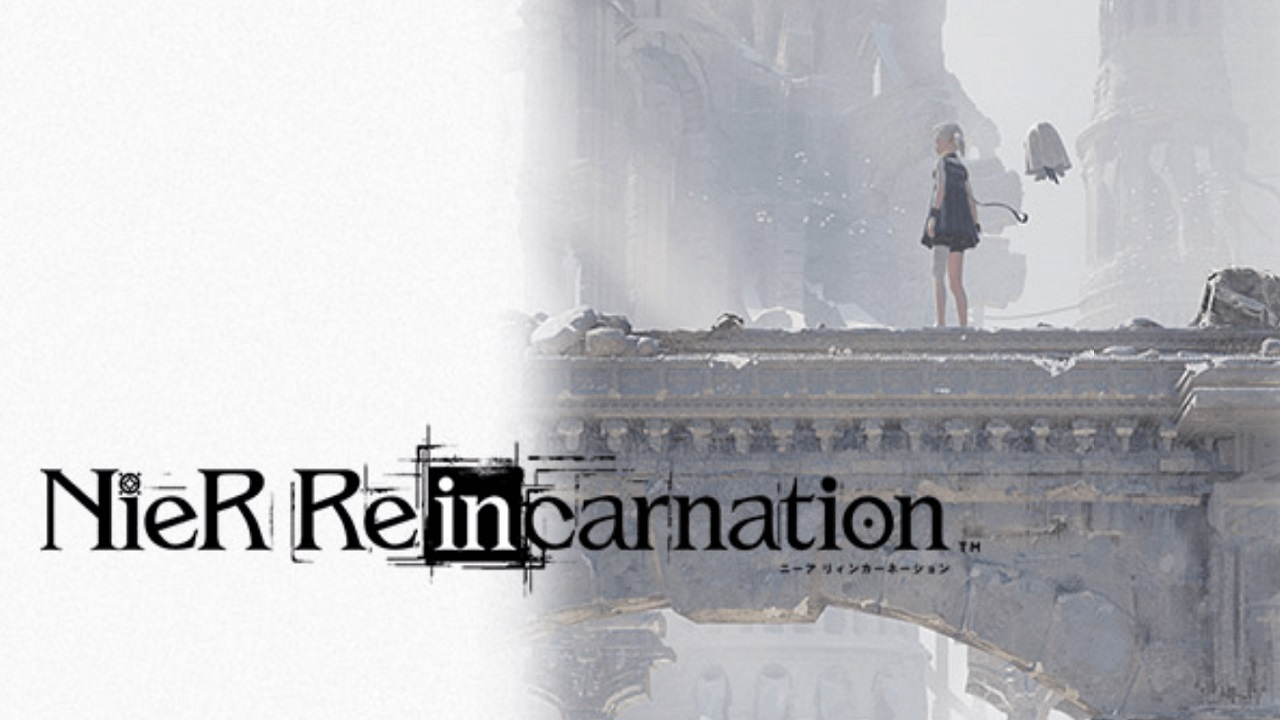 Ecco il trailer di Nier Reincarnation thumbnail