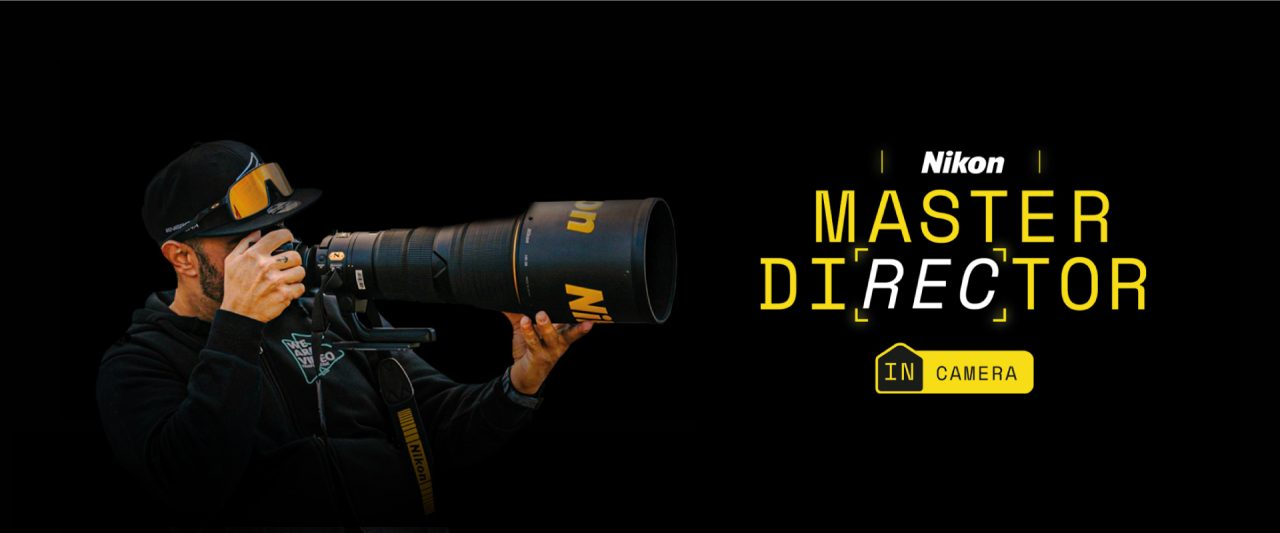 Nikon Master Director, le semifinali del social talent show per video maker thumbnail