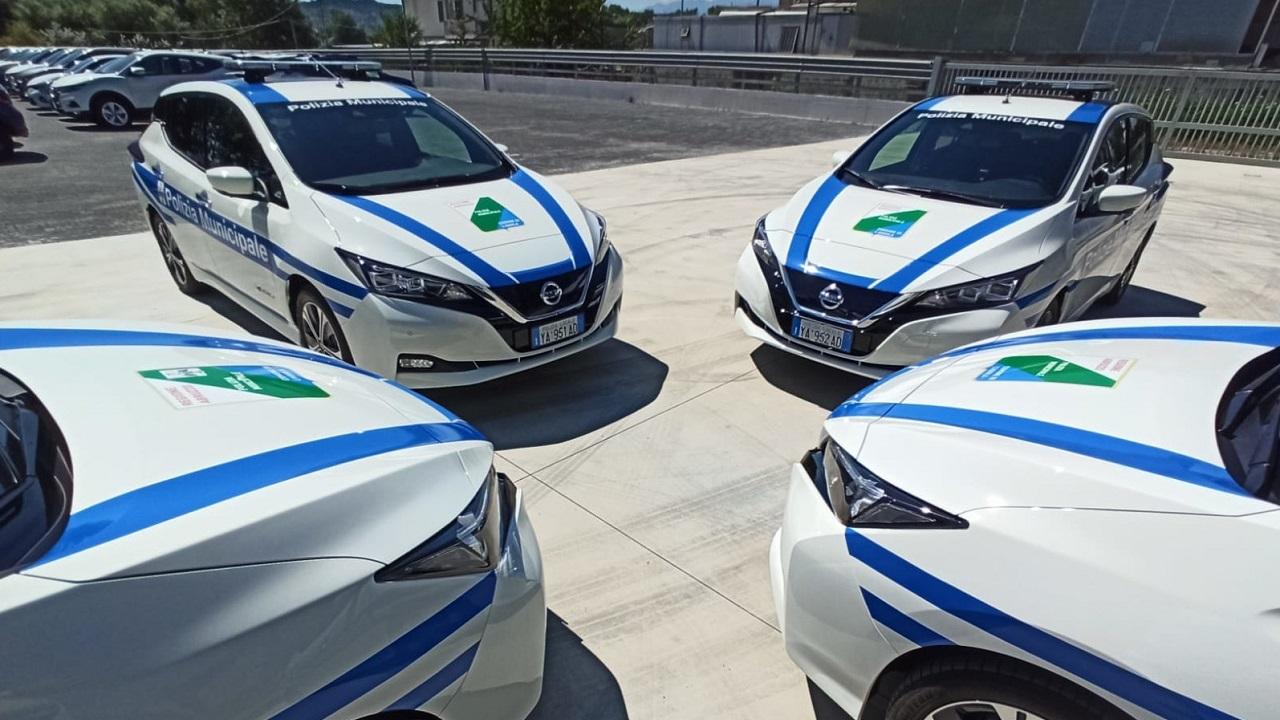 Nissan e la Città dell'Aquila per la mobilità elettrica thumbnail