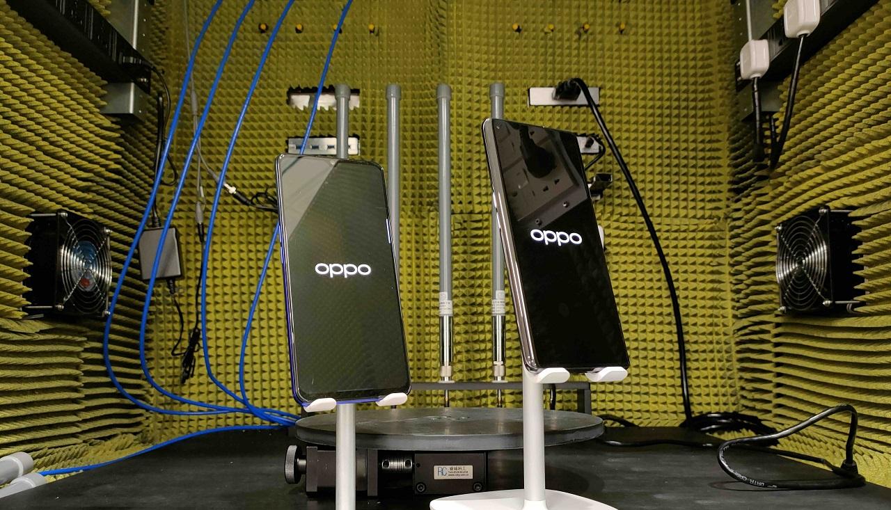 OPPO collabora alla prima rete 5G Standalone in UK thumbnail