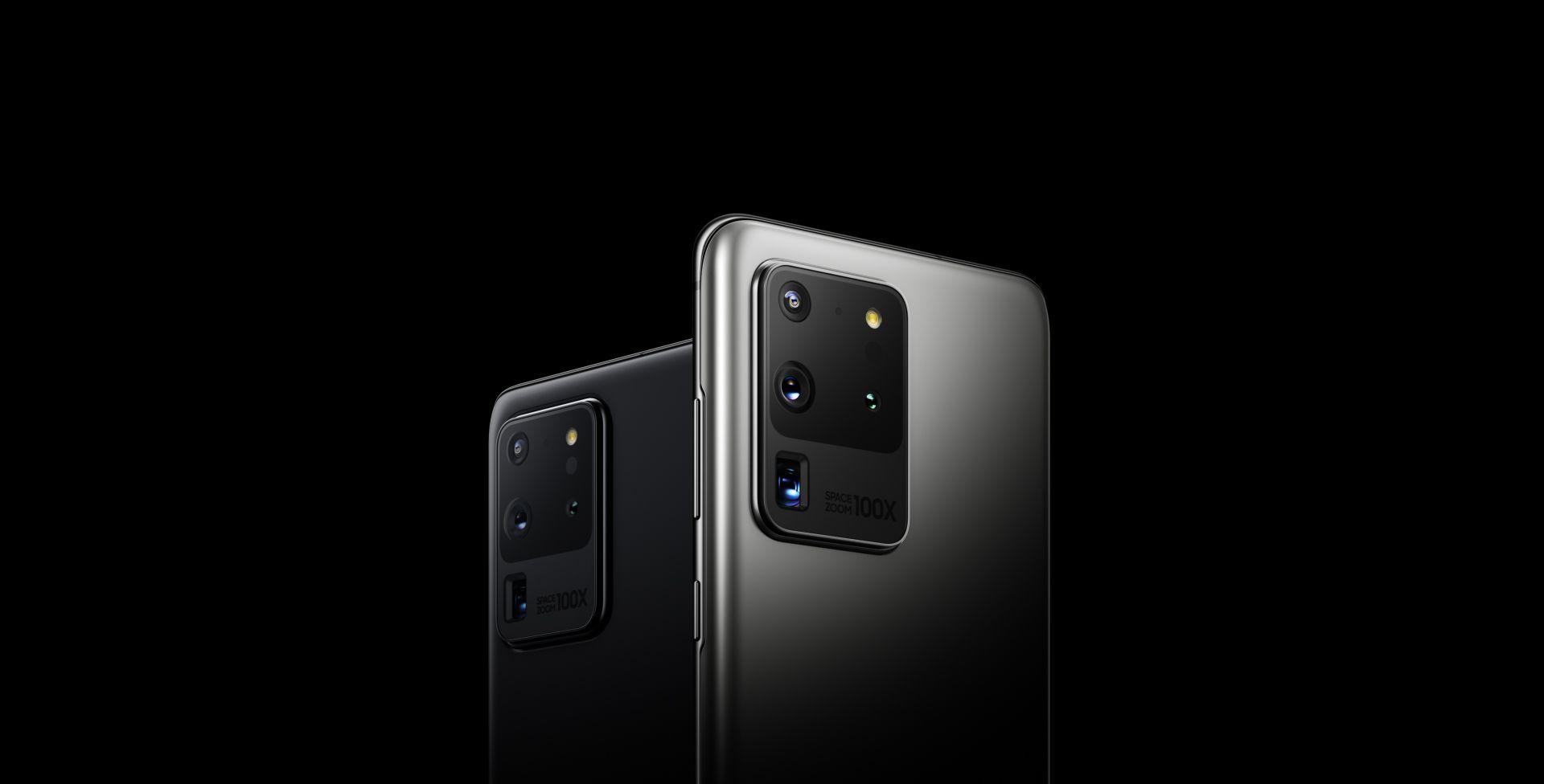 L'offerta Samsung Galaxy S20 Ultra 5G è da non perdere thumbnail