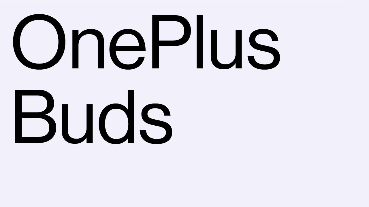OnePlus Buds: le prime cuffie wireless di OnePlus sono pronte al debutto thumbnail