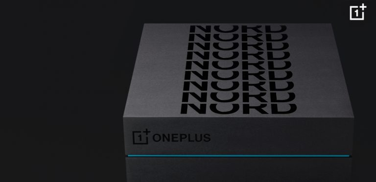 OnePlus Nord Pop-up