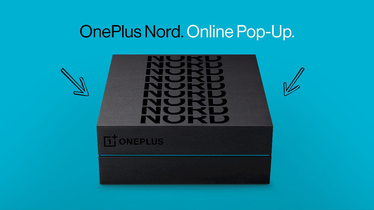 Come funzionerà la vendita pop-up di OnePlus Nord thumbnail