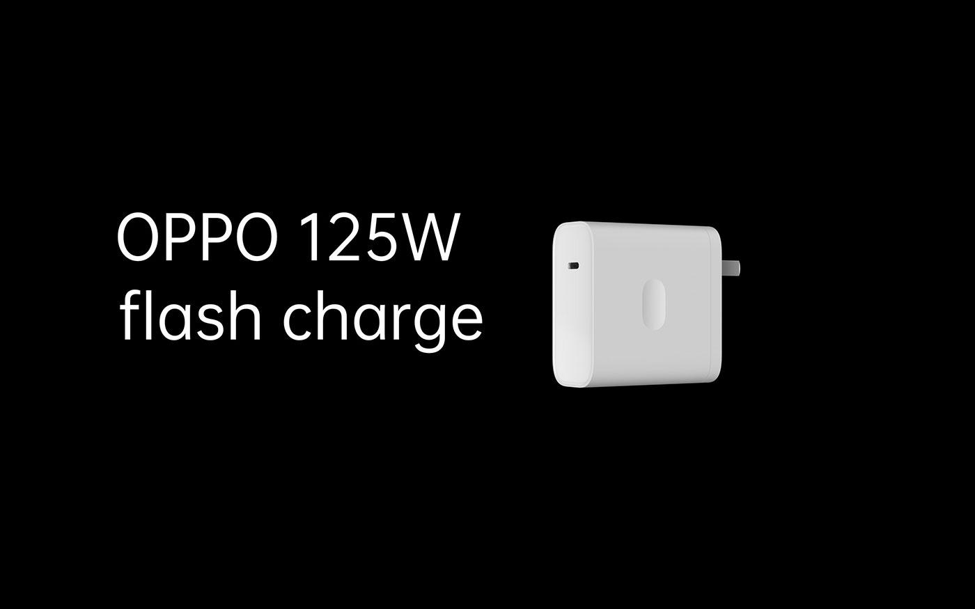 Oppo lancia il caricabatterie più veloce sul mercato: 125 Watt per 20 minuti thumbnail