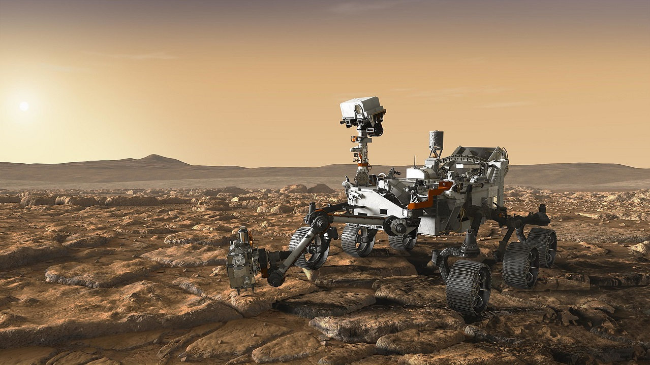 Perseverance è in partenza per Marte, ecco come seguire lo streaming thumbnail