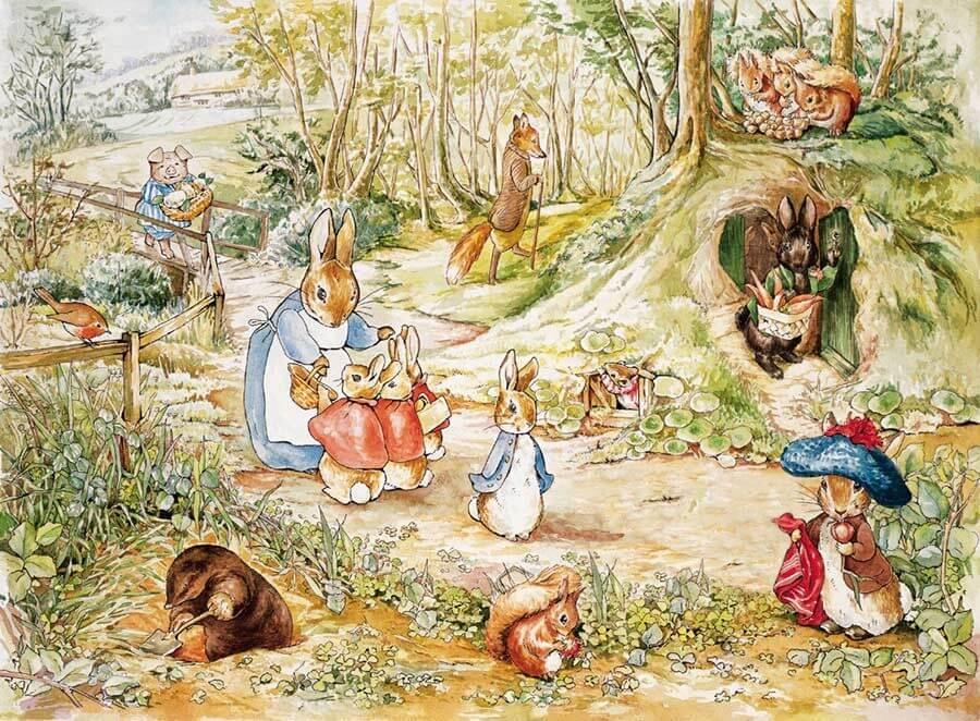 Peter-Rabbit-Tech-Princess