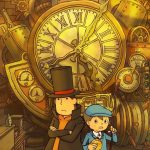 Professor Layton and the Lost Future HD trailer