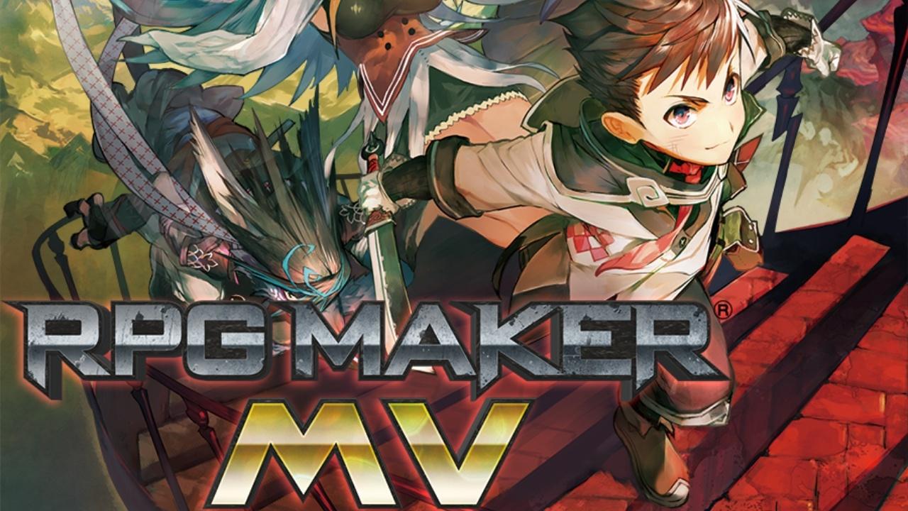 RPG Maker MV arriva l'11 settembre per Nintendo Switch e PlayStation 4 thumbnail