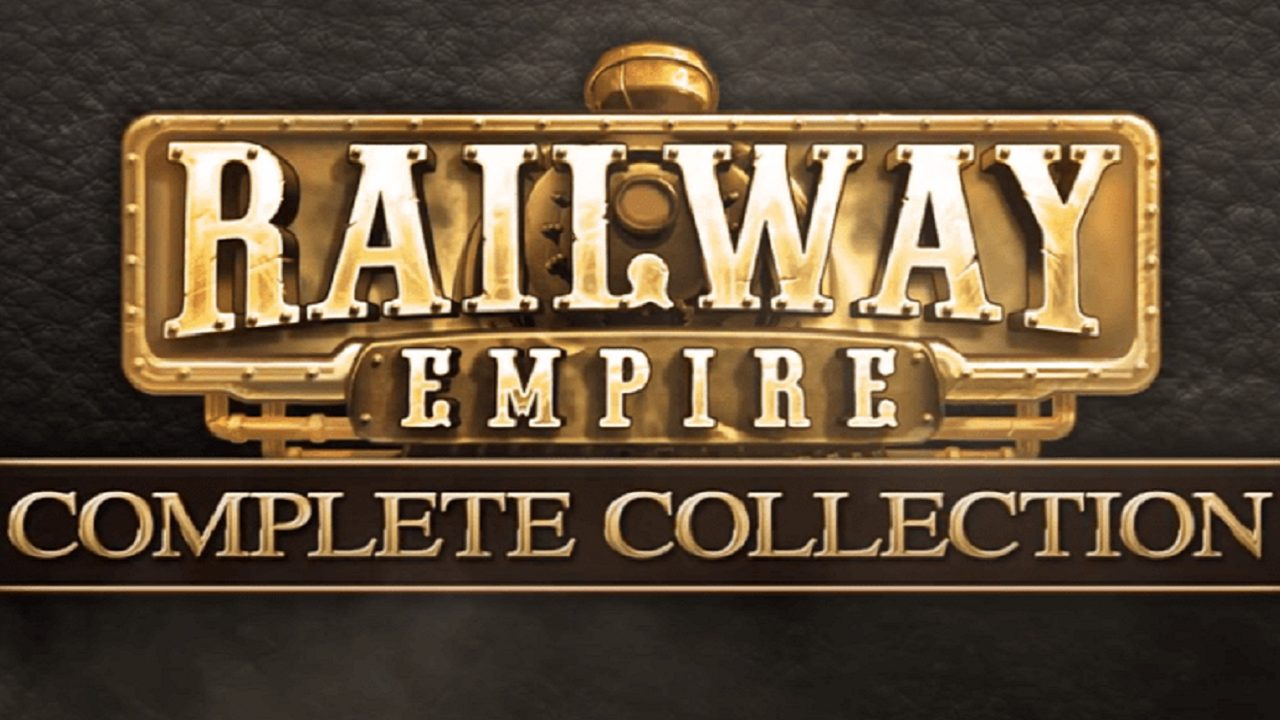 Railway Empire - Complete Collection è in arrivo su PC e Console thumbnail
