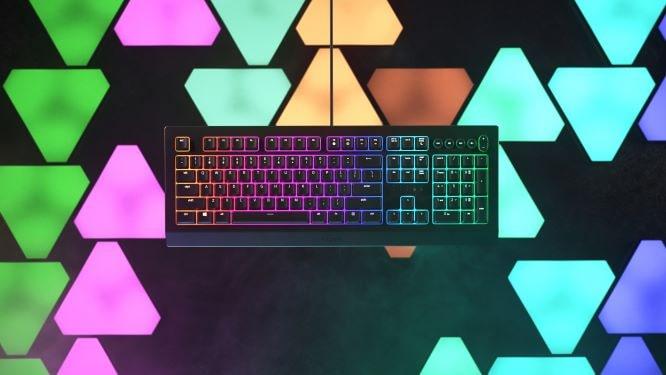 Razer Cynosa V2, nuova tastiera con illuminazione RGB personalizzabile thumbnail