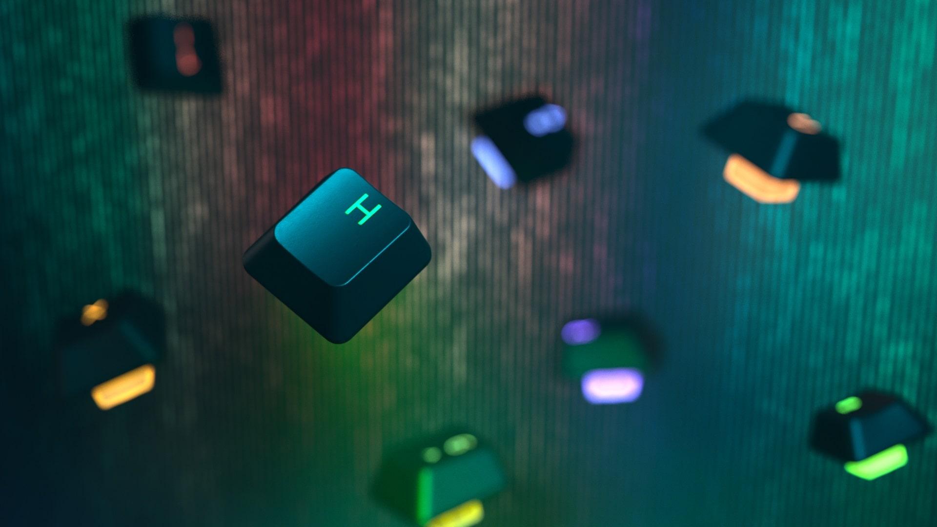 Razer Cynosa V2 tastiera RGB