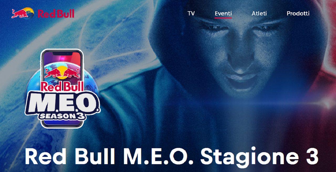 Inizia la Stagione 3 dei Red Bull M.E.O, il torneo dedicato al mobile gaming thumbnail