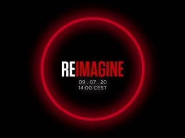 Reimagine canon evento