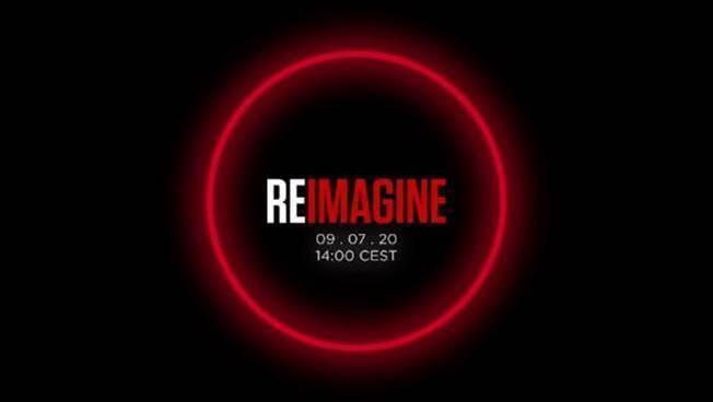 Reimagine: l'evento Canon quest'anno sarà in streaming thumbnail