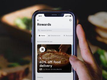 Revolut Rewards premi