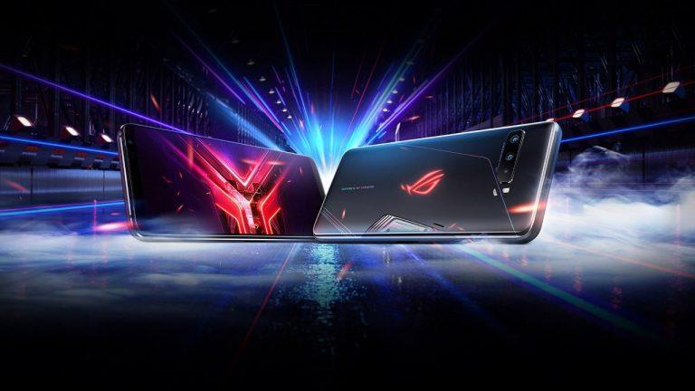 Rog Phone 3 nuovo