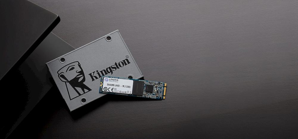 SSD kingston interna SATA M2