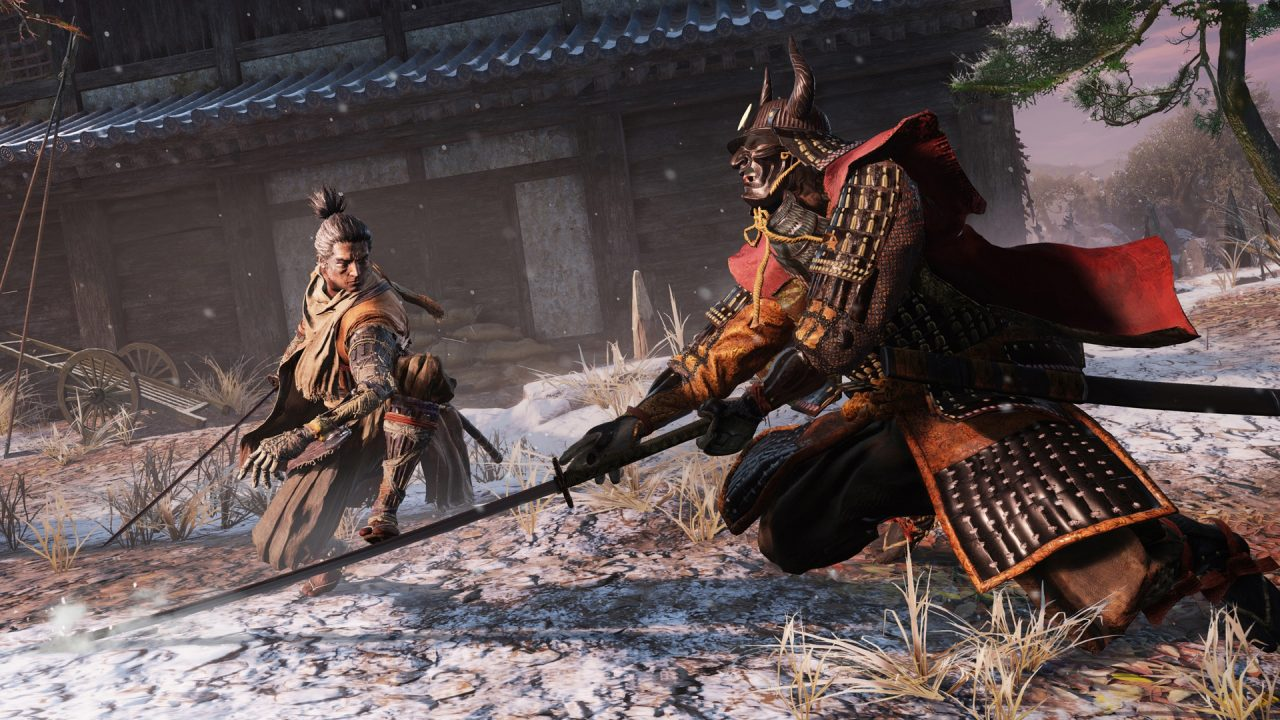 Sekiro Shadows Die Twice: in arrivo la Game of the Year Edition per PS4 thumbnail