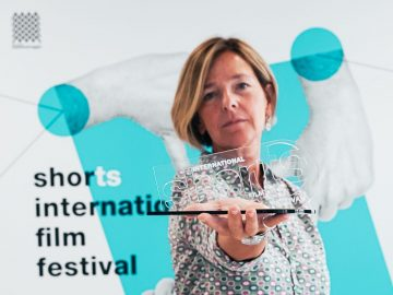 ShorTS-International-Film-Festival-vincitori-Tech-Princess