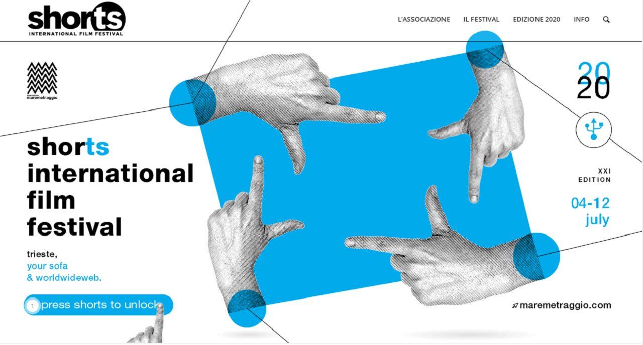 Il ShorTS International Film Festival 2020 si farà online thumbnail