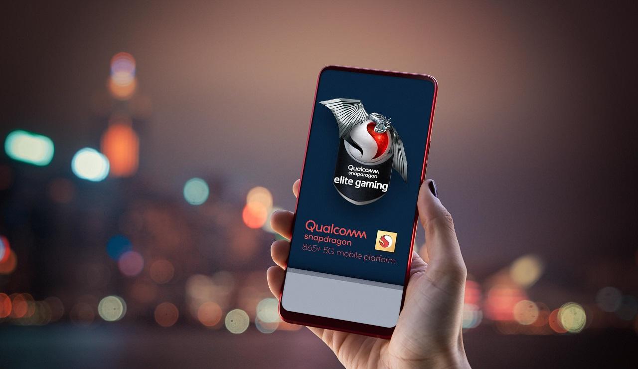 Da Qualcomm la piattaforma mobile 5G Snapdragon 865 Plus thumbnail