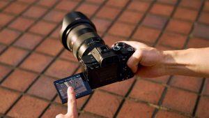 Come acquistare la fotocamera Sony A7S III a tasso zero  Sony offre ai suoi utenti la possibilità di acquistare la nuova fotocamera a tasso zero