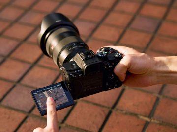 Sony A7S III prezzo