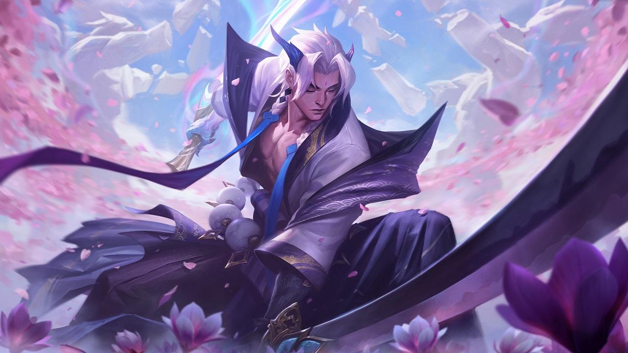 League of Legends, ecco il nuovo campione Yone thumbnail