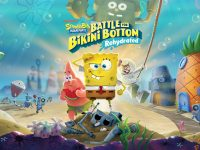 SpongeBob SquarePants: Battle for Bikini Bottom Rehydrated recensione playstation