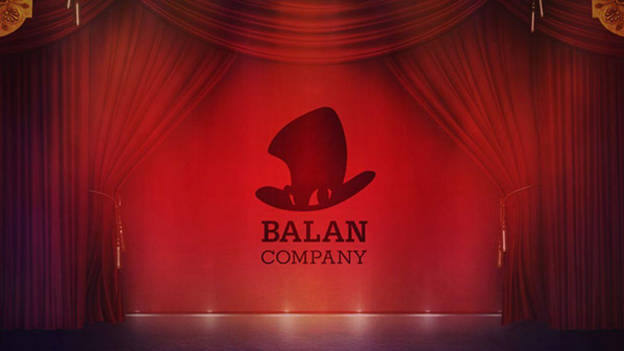 Balan Company è la nuova etichetta brand per titoli action di Square Enix thumbnail