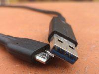 Standard USB 3 copertina