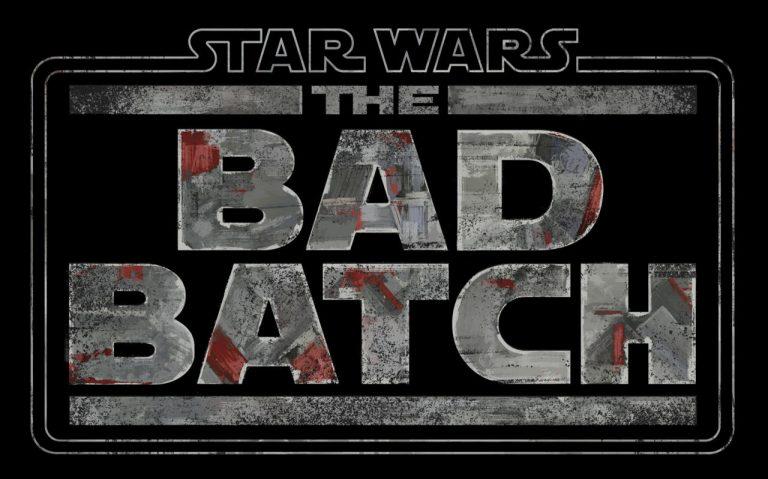 Star Wars The Bad Batch