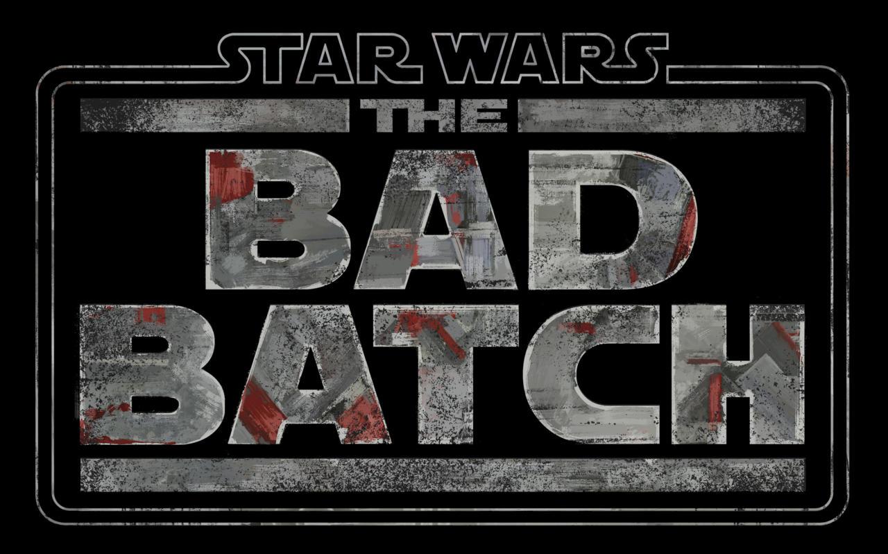 Star Wars: The Bad Batch, la nuova serie animata in arrivo su Disney + thumbnail