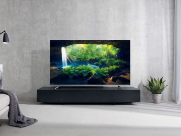 TCL P71 TV 4K