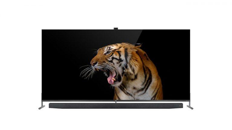 TCL serie X91 nuovo
