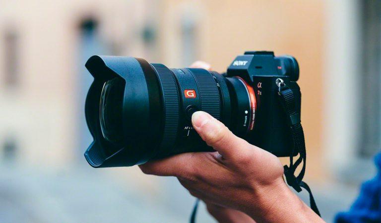 Sony amplia la gamma di obiettivi G Master con il nuovo 12-24mm f/2,8